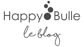 HappyBulle – Le Blog