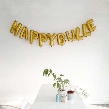 HappyBulle le Blog